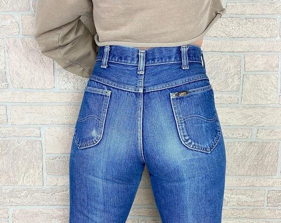 Lee Riders Vintage Jeans / Size 27 28