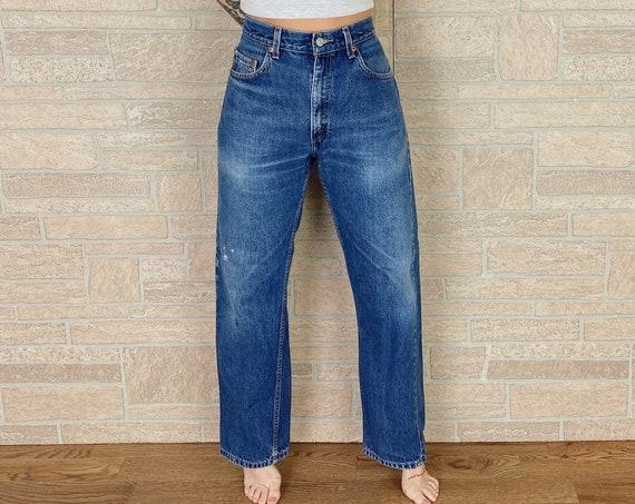 Levi's 505 Vintage Jeans / Size 31