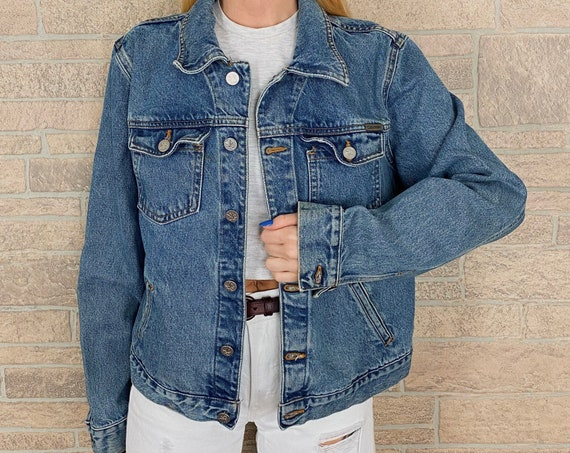 Calvin Klein CK Denim Jacket