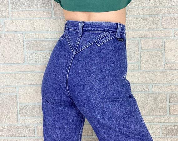 Wrangler Silverlake Ultra High Rise Western Jeans / Size 26