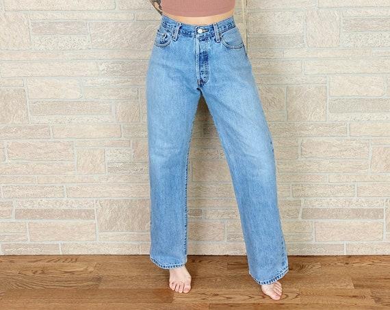 Levi's 501 Vintage Jeans / Size 30