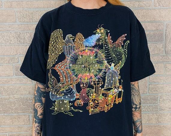 90's Disney Main Street Electrical Parade T-Shirt