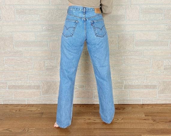 Levi's 501 Vintage Jeans / Size 31