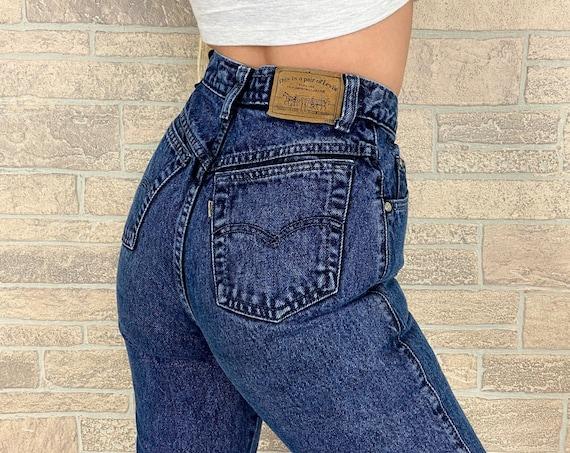 Levi's 900 Series Jeans / Size 23