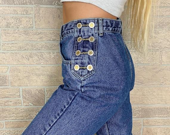 Lawman Vintage Western Jeans / Size 26