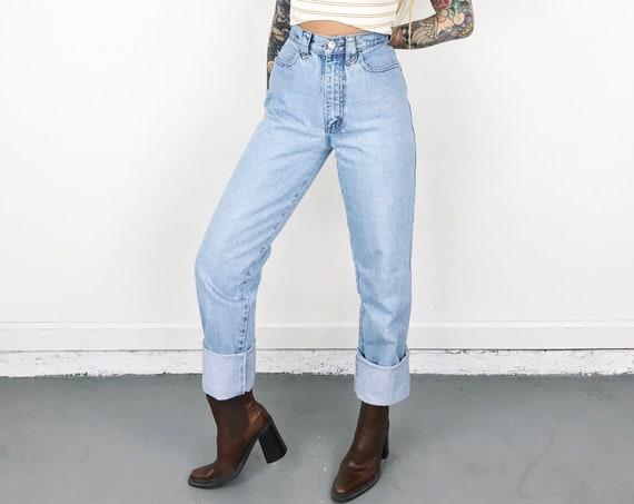 Lawman Vintage Western Jeans / Size 24 25
