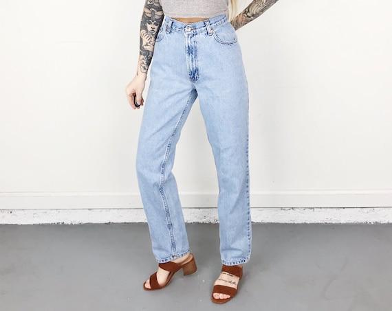 Vintage Old Navy Jeans / Size 26