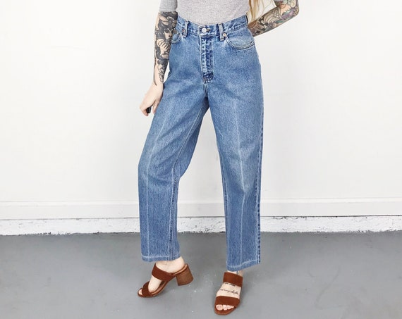 Calvin Klein Vintage Jeans / Size 29 30