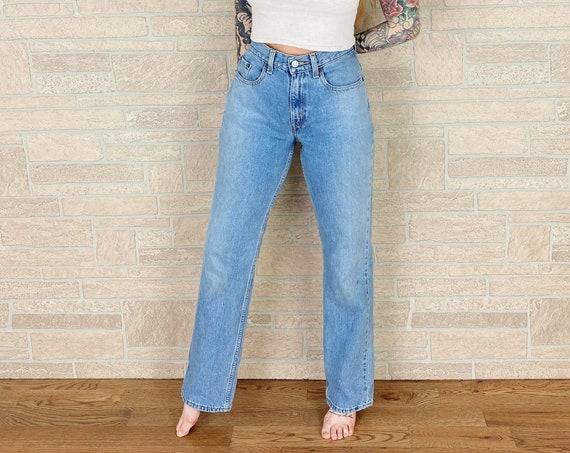 Levi's 505 Vintage Jeans / Size 28