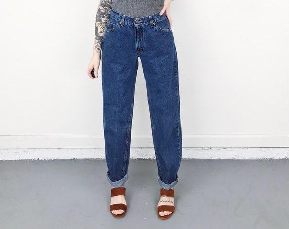 Levi's 560 Vintage Jeans / Size 28