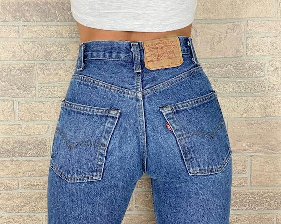70's Levi's 501 Jeans / Size 23