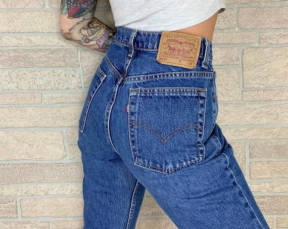 Levi's 517 Vintage Jeans / Size 28 29