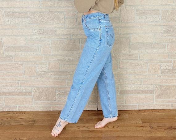 Levi's 550 Vintage Jeans / Size 31