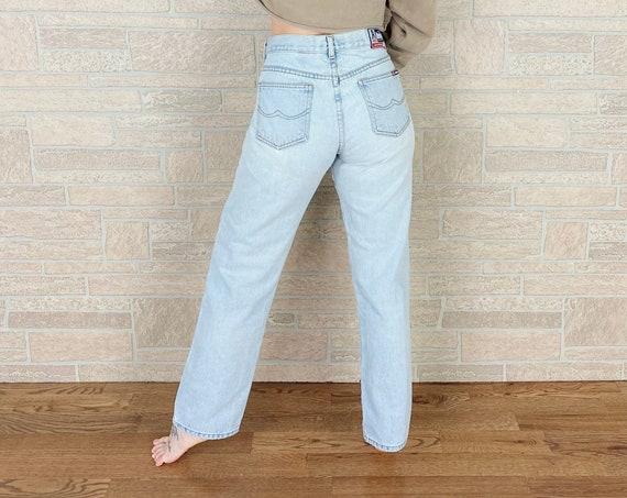 Bongo Y2K Classic Straight Leg Jeans / Size 28