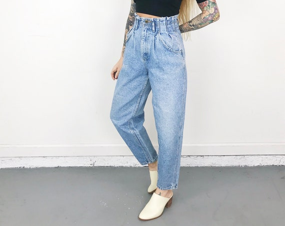 LEE Ultra High Rise Jeans / Size 26 27