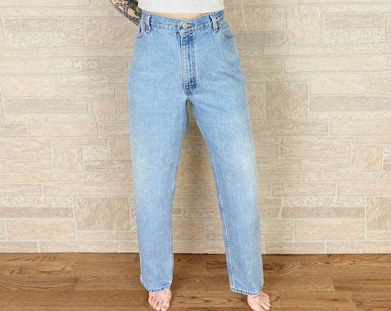 Levi's 512 Vintage Jeans / Size 36