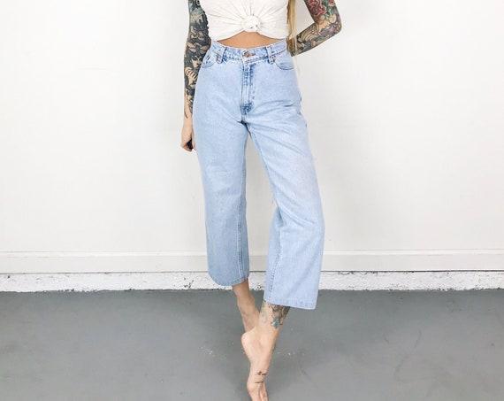Levi's 512 Vintage Jeans / Size 29