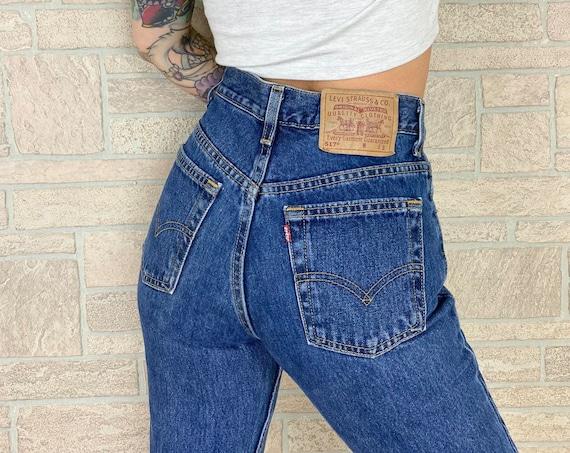 Levi's 517 Vintage Jeans / Size 26
