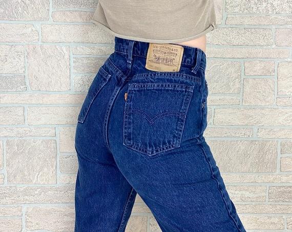 Levi's Orange Tab 921 Vintage Jeans / Size 27