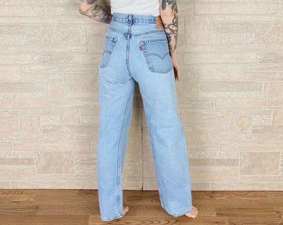 Levi's 501 Vintage Jeans / Size 35