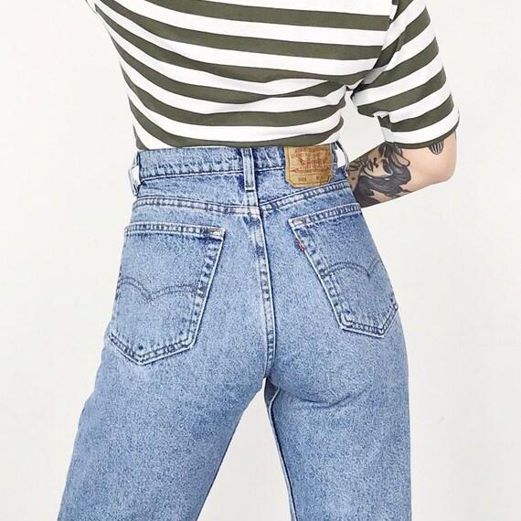 Levi's 505 Vintage Jeans / Size 30 31