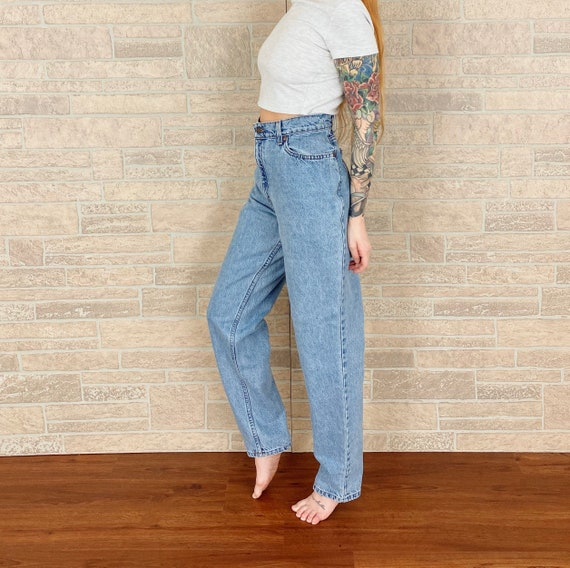 Levi's 512 Vintage Jeans / Size 31 32 - image 3