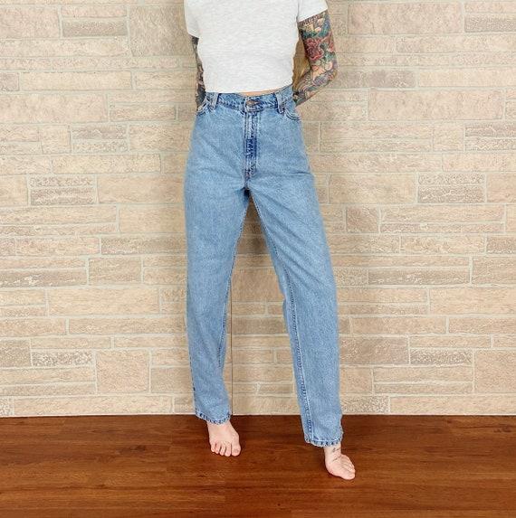 Levi's 512 Vintage Jeans / Size 31 32 - image 5