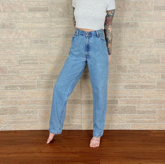 Levi's 512 Vintage Jeans / Size 31 32 - image 2