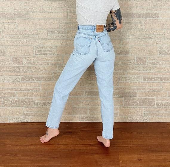 Levi's 512 Vintage Jeans / Size 25 - image 6