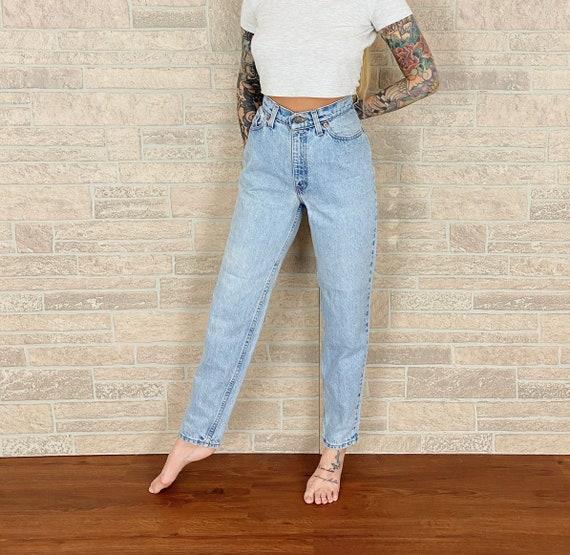 Levi's 512 Vintage Jeans / Size 26 - image 2