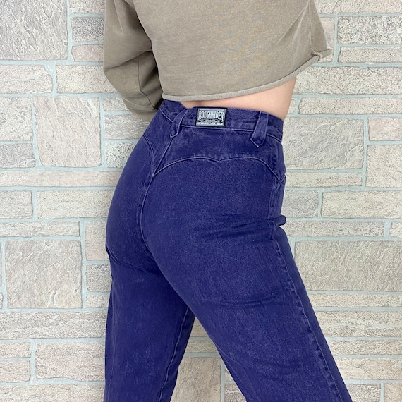 Roughrider Vintage Western Jeans / Size 27