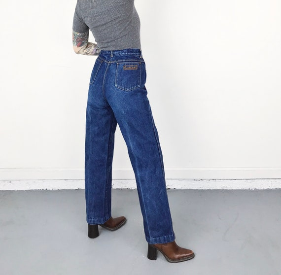 Gloria Vanderbilt Vintage Jeans / Size 28 29