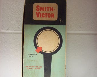 72333a1d57f8 Smith victor | Etsy