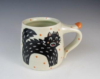 pottery mug ceramic mug mermaid mug coffee mug pottery handmade mug handmade pottery mug ceramic mugs