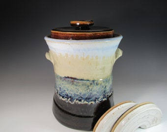 "2.25/"" Small Mason Grinder Canning Jar Grinder w// Holes"