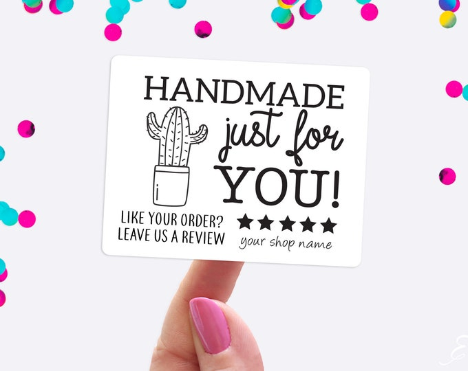Thank You Stickers, Happy Mail Labels, Packaging Stickers, Business Stickers, Order Stickers, Mail Labels, Handmade Stickers