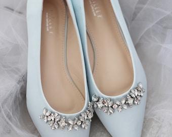 Light blue shoes   Etsy