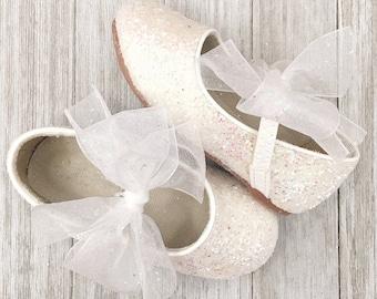 Flower Girl Shoes Etsy