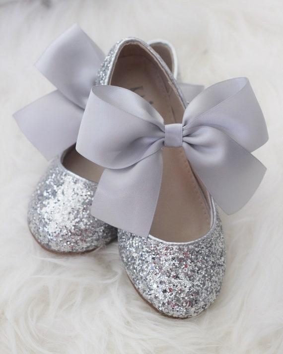 New Glitter Shoes For Toddler Girls.