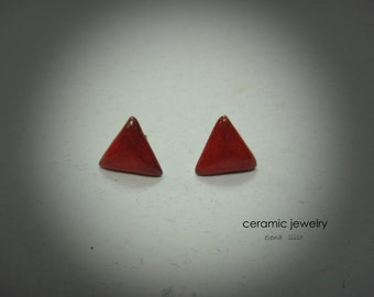 LITTLE RED TRIANGLE