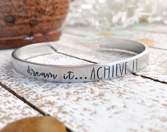 Dream bracelet | Etsy