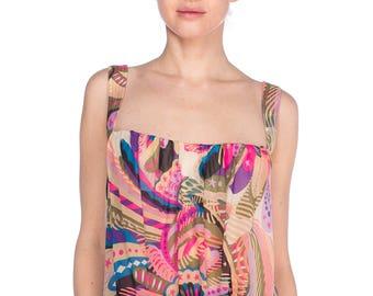 20470e9ca9ea 1990s Sheer Gianni Versace Bra Top Size  XS