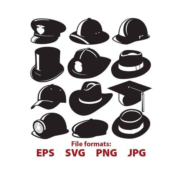 Sombreros policía safari casco tophat bombero bombero | Etsy