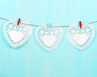 paper hearts doilies (20)