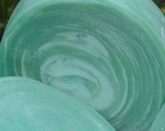 Eucalyptus Vegan Artisan Soap Bar
