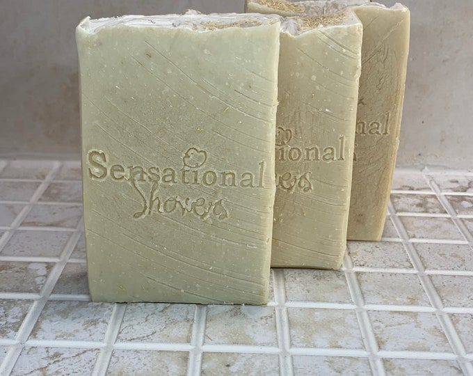 Fragrance Free Buttermilk Soap