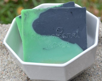 Sexy Beast Vegan Artisan Soap Bar