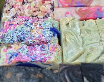 3 Bars Soap Bundle