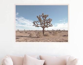Joshua Tree Poster, Joshua Tree Wall Art Printable, Joshua Tree Photography Download, Joshua Tree Print, Desert Art Print Photo, jt2c1c1