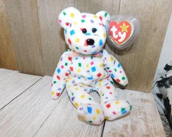 e64206359e9 TY 2K Beanie Baby
